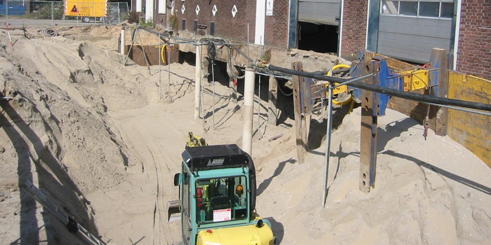 ontgraving-bodemsanering